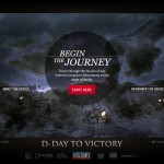 Secret Location Launches 'D-Day to Victory'