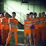 Prison Dancer: The Web Series