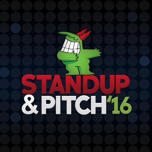 Just For Laughs Stand Up & Pitch